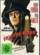 Alfred Hitchcock's DER FALSCHE MANN (Henry Fonda) NEU