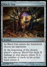 *MRM* ENG Black Vise / Etau de Supplice MTG From the vault