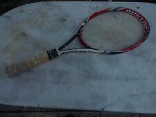 raquette de tennis vintage Dunlop Rapid  260