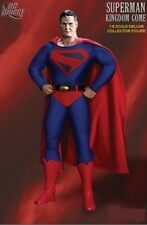 "DC Comics KINGDOM COME SUPERMAN CLASSIC 13"" DELUXE FIGURE 1/6 SCALE STATUE bust"