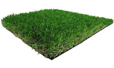 Diamond Synthetic Landscape Fake Grass, Artificial Pet Turf Lawn 2' x 3' (6 sf)