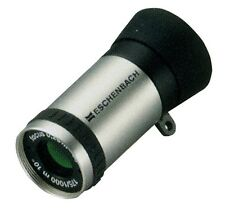 ESCHENBACH Monocular Kepler System Magnification Distance 4.2x Near 5.5x 10mm