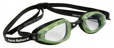 Aquasphere MP Michael Phelps K180+ Swimming Goggle - Clear lens