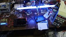 FULLY ASSEMBLED: 50+ Input  Wattage Tesla SCALAR Wave Generator
