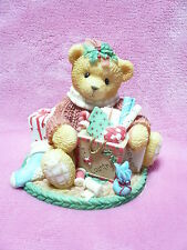 Cherished Teddie * Kayla * Teddy con dei regali * SPECIAL LIMITED EDITION