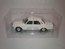 1/18 1967-1992 GAZ-M24 Volga TAXI MCG Model Car Group / Diecast model