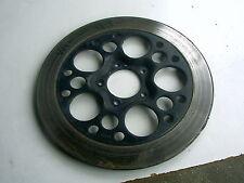 Disque de frein devant 4.8 MM HONDA ft500 FT 500 (220314k24)