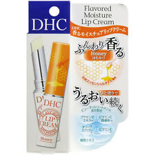 [DHC] Flavored Moisture Lip Cream HONEY Moisturizing Lip Balm 1.5g JAPAN NEW