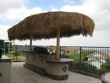 "30""x60' Thatch Roll 4 Tiki Bar Thatching FREE SHIPPING"