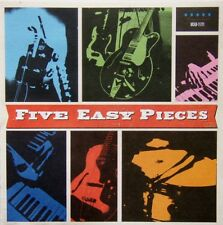 FIVE EASY PIECES - SELF TITLED 1998 CD