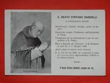 Il Beato Stefano Bandelli Castelnuovo Scrivia Alessandria
