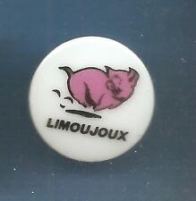 Pin's pin COCHON PIG LIMOUJOUX (ref 067)