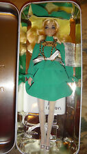 FR Nippon Misaki Dollystyle Convention MODSVILLE GREEN Exclusive Fashion Royalty