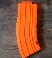 Official Nerf N Strike Banana Magazine Clip Ammo rounds Gun Attachment Modulus