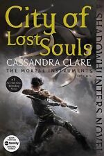 CITY OF LOST SOULS Mortal Instruments # 5 Cassandra Clare (2014) paperback book