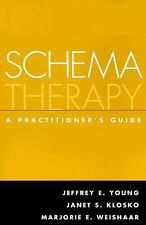 NEW - Schema Therapy: A Practitioner's Guide