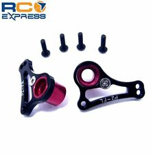 Hot Racing Traxxas 1/16 E Revo Summit Aluminum Front Rocker Arms VXS27FX