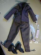 Luftwaffe Pilot Uniform set,  1/6th scale by Dragon