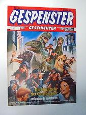1x Comic - Bastei - Gespenster - Nr. 387 - Z. 1/1-