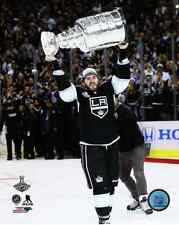 2014 STANLEY CUP Mike Richards LA Los Angeles Kings LICENSED poster 8x10 photo