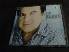"""CD """"GUY BEART - LE MEILLEUR DES CHOSES"""" 13 titres"""
