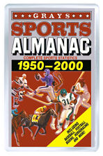 BACK TO THE FUTURE ALMANAC FRIDGE MAGNET SOUVENIR IMAN NEVERA