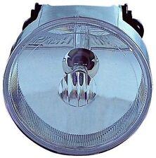 Driver Left Fog Light for 00 01 02 03 04 05 06 CHEVROLET SUBURBAN Z71