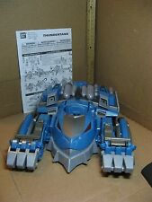 "Bandai 2011 Thundercats THUNDER TANK Thunder Lynx 4"" Action Figure Vehicle"