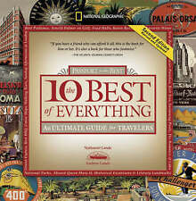 The 10 Best of Everything, Second Edition: An Ultimate Guide for Travelers by N…