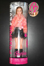 BARBIE FASHION FEVER 2006 NRFB NUOVA PERFETTA RARA J1413