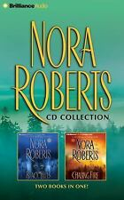 Nora Roberts - Black Hills and Chasing Fire 2-In-1 Collection by Nora Roberts...