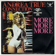 SP Andrea True Connection More more more - disco 1976