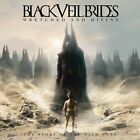 BLACK VEIL BRIDES: WRETCHED AND & DIVINE THE STORY OF THE WILD ONES 2013 CD NEW