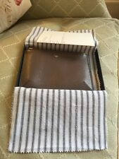 Anya Hindmarch London 'Loose Pocket Pouch' Ladies' Wallet Taupe Clutch Bag Bnib