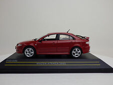 MAZDA 1st ATENZA (MAZDA6) 2002  Red  1:43 FIRST:43 MODELS / KB NEW