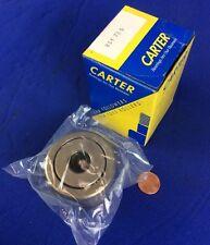 """CARTER B SY-72-S CAM YOKE ROLLER 2.250"""" O.D. 0.625"""" BORE Dia."""