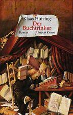 *- Der BUCHTRINKER - Klaas HUIZING  gebunden  (1994)