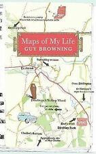 Maps of My Life, Browning, Guy
