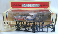 LLEDO DAYS GONE DIECAST THREE (3) MODEL CAR GIFT SET BOXED WITH FIGURES