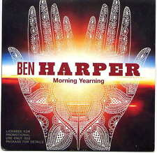 BEN HARPER - rare CD Single - Europe - Promo