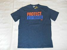 Under Armour Men's Protect This House Tee New L