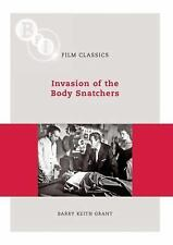 Invasion of the Body Snatchers - Film Classics series by Barry Keith Grant