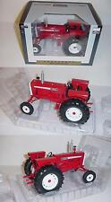 """1/16 Cockshutt 1800 """"High Detail"""" Wide Front Tractor by SpecCast NIB!"""