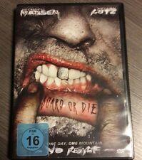 Board or Die (2011) - Dvd - Michael Madsen / Kellan Lutz