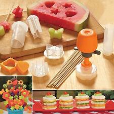 Commode Esthétique Fruits Légume Sculpture Arrangements Modèle Cuisine Cutter