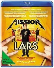 Moore, James - Mission To Lars [Blu-ray] (OVP)