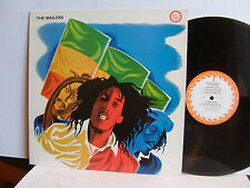 Bob Marley & The Wailers - Reggae Greats  IRG 15 UK LP  1973  Island