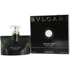 Bvlgari Jasmin Noir by Bvlgari EDT Spray 3.4 oz