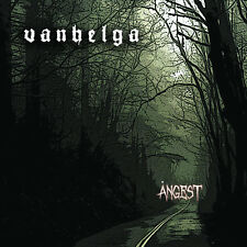 Vanhelga - Angest CD (Lifelover, Apati, Psychonaut 4)