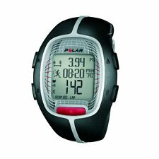 Polar RS300X Heart Rate Monitor Running Stopwatch Training Watch Exercise Gym